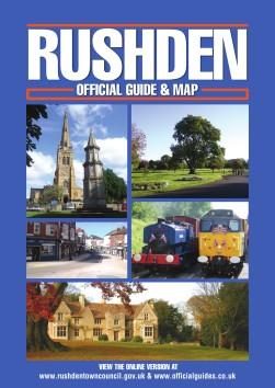Rushden | Local Authority Publishing