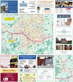 Savills Map | Local Authority Publishing