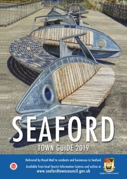 Seaford | Local Authority Publishing