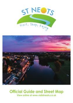 St Neots | Local Authority Publishing
