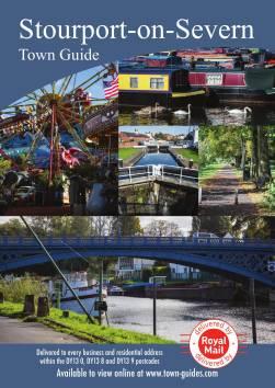 Stourport on Severn | Local Authority Publishing
