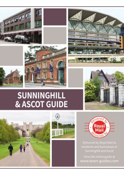 Sunninghill Ascot | Local Authority Publishing