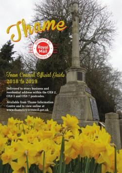 Thame | Local Authority Publishing