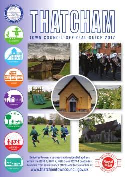 Thatcham | Local Authority Publishing