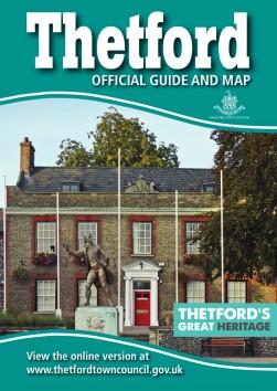 Thetford | Local Authority Publishing