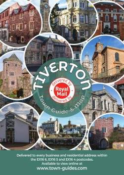 Tiverton | Local Authority Publishing