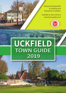 Uckfield | Local Authority Publishing