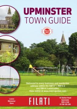 Upminster | Local Authority Publishing