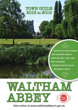 Waltham Abbey | Local Authority Publishing