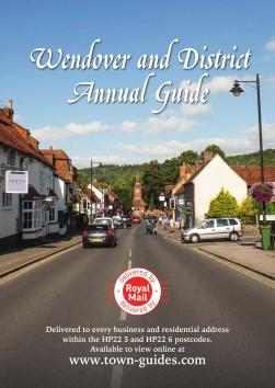Wendover | Local Authority Publishing