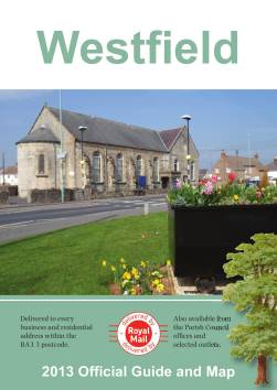 Westfield | Local Authority Publishing