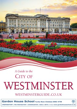 Westminster | Local Authority Publishing
