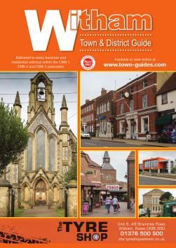 Witham | Local Authority Publishing