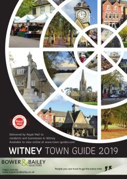 Witney | Local Authority Publishing