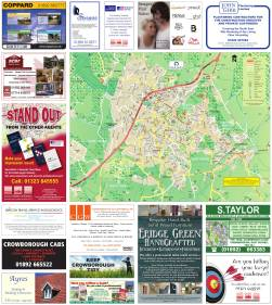 Your Move Map | Local Authority Publishing