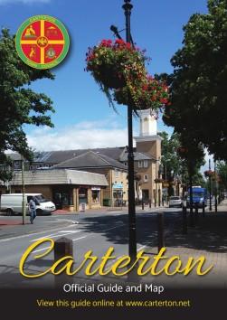 Carterton | Local Authority Publishing
