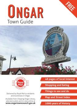 Ongar | Local Authority Publishing