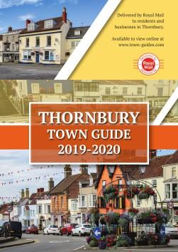 Thornbury | Local Authority Publishing