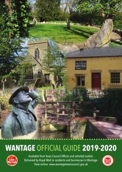 Wantage | Local Authority Publishing